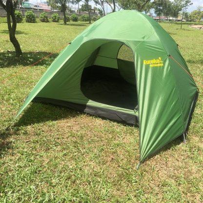 Lều cắm trại Eureka Tetragon