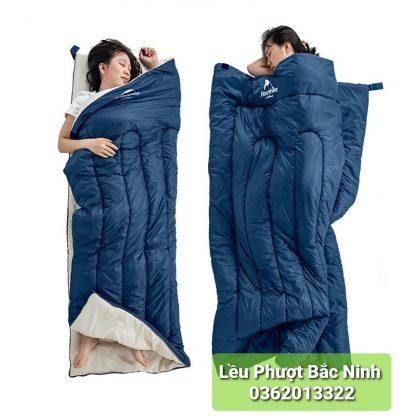 Lều phượt Bắc Ninh - Túi Ngủ