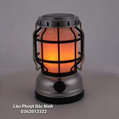 Lều phượt Bắc Ninh - Đèn Lều